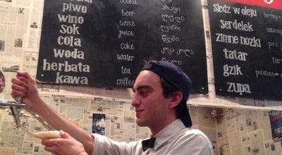 Photo of Bar Warszawa | ვარშავა at 19 Aleksandr Pushkin St, Tbilisi 0105, Georgia