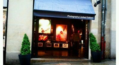 Photo of Art Gallery Yellow Korner at 7 Rue Crébillon, Nantes 44000, France