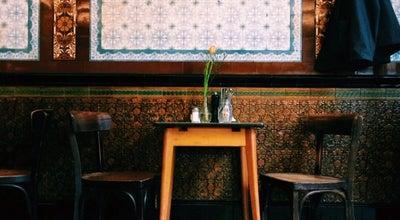 Photo of Italian Restaurant Salumeria Lamuri at Köpenicker Str.183, Berlin 10997, Germany