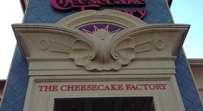 Photo of American Restaurant The Cheesecake Factory at 931 Haddonfield Rd, Cherry Hill, NJ 08002, United States
