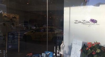 Photo of Nail Salon ZaZa Nail Spa at 543 2nd St, San Francisco, CA 94107, United States