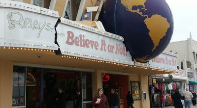 Photo of Museum Ripley's Believe It or Not! at 1441 Boardwalk, Atlantic City, NJ 08401, United States