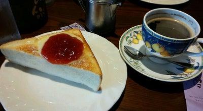 Photo of Tea Room ランプ 大和妙興寺 at Japan
