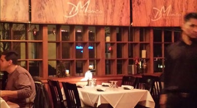 Photo of Steakhouse DelMonico's Steak & Beyond at 505 Pompton Ave, Cedar Grove, NJ 07009, United States