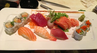 Photo of Sushi Restaurant Sushi Nami Royale at 278 Lacewood Dr, Halifax, No B3M 3N8, Canada