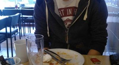 Photo of Cafe Cafe Face at 519 Bristol Road, Birmingham B29 6AU, United Kingdom