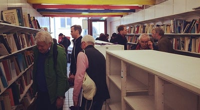Photo of Bookstore De Slegte at Breestraat 73, Leiden 2311 CJ, Netherlands