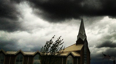 Photo of Church Seminole Baptist Temple at 4221 S National Ave, Springfield, MO 65810, United States