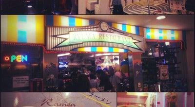 Photo of Japanese Restaurant Ryuma Restaurant at Paseo De Sta. Rosa 4, Santa Rosa City, Philippines
