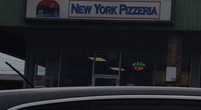 Photo of Pizza Place New York Pizzeria of Binghamton at 33 W. State St, Binghamton, NY 13901, United States