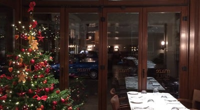 Photo of Steakhouse Maze Grill at 11 Park Walk, London SW10 0AJ, United Kingdom