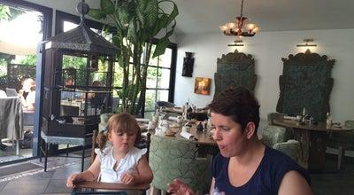 Photo of French Restaurant La Mare aux Oiseaux at 223, Rue Du Chef De L'île De Fedrun, Saint-Joachim 44720, France