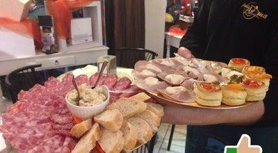 Photo of Cafe AnticAroma at Via Bruna, 6, Casale Monferrato, AL 15033, Italy