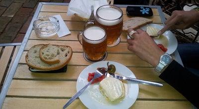Photo of Pub U Alberta at Pellicova 10, Brno 602 00, Czech Republic