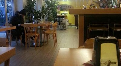 Photo of Cafe Mariposa at Via Piave, Biella 13900, Italy