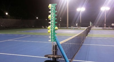Photo of Tennis Court City Park / Pepsi Tennis Center at 951 Marconi Meadows, New Orleans, LA, United States