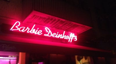 Photo of Lounge Barbie Deinhoff's at Schlesische Str. 16, Berlin 10997, Germany