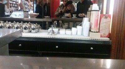 Photo of Cafe Bar del Porto at Via Porto Innocenziano 23, Anzio 00042, Italy