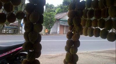 Photo of Dessert Shop DuRen maYanG at Mayang, Kalibaru, Indonesia