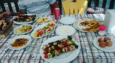 Photo of Fish and Chips Shop Saygin Balikcilik at Vilayet Karsisi, Trabzon, Turkey