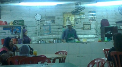 Photo of Breakfast Spot Roti Canai Tamby at Jalan Bukit Baru, Malacca, Melaka, Malaysia