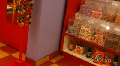 Photo of Candy Store Sugar Mountain at 5725 Victoria Ave, Niagara Falls, On L2G 3L5, Canada