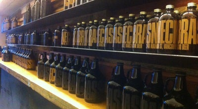 Photo of Brewery Brassneck Brewery at 2148 Main St, Vancouver V5T 3C5, Canada
