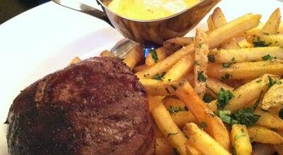 Photo of French Restaurant Bearnaise at 315 Pennsylvania Ave Se, Washington D.C, DC 20003, United States