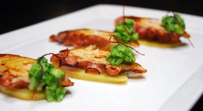 Photo of Tapas Restaurant Salinas at 136 9th Avenue, New York, NY 10011, United States