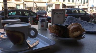 Photo of Dessert Shop Pasticceria Ceccon at Piazza Carpenedo 17, Mestre 30174, Italy