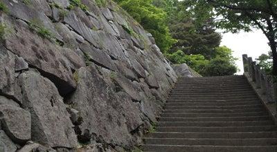 Photo of Park 盛岡城跡公園 (岩手公園) at 内丸1-37, 盛岡市, Japan