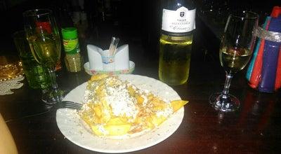 Photo of Cuban Restaurant Las Bandidas at Tomaki Dimitrovski 37, Bitola, Macedonia
