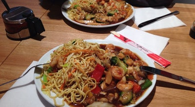 Photo of Chinese Restaurant FuLoi Asia Snack im Citti Park at Langberger Weg, Flensburg, Germany