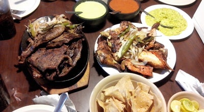 Photo of BBQ Joint Arrachera Express at Mexico