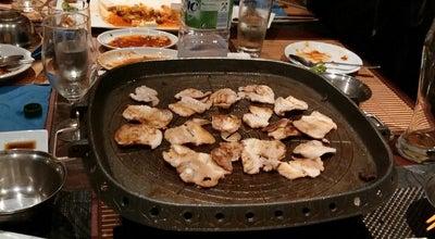 Photo of Korean Restaurant Kumsujung at Angermunder Weg 2, Ratingen 40880, Germany