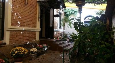 Photo of Ukrainian Restaurant У Камина at Вул. Поштова, 43, Запорожье 69063, Ukraine