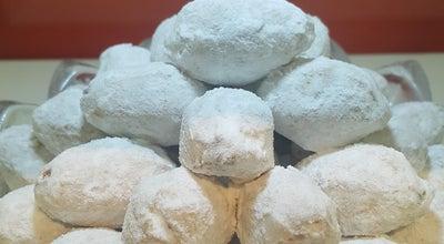 Photo of Bakery Haj Khalifeh Ali Rahbar Confectionary | شیرینیسازی حاج خلیفه على رهبر at Daneshgah Blvd., Safaieh, Yazd, Iran