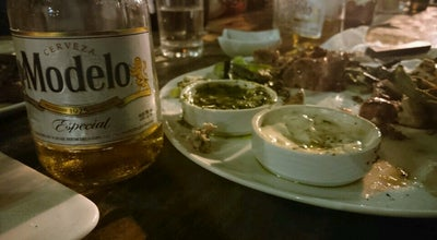 Photo of Pizza Place Rocamadour - comida como cultura at Ruta 4, 1-13a, 2do. Nivel, Guatemala