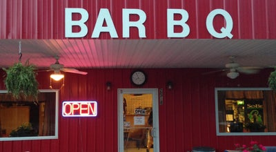 Photo of BBQ Joint Jack's BBQ at 2518 Scrubby Bluff Rd, Kingsland, GA 31548, United States