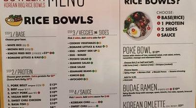 Photo of Restaurant Bowllin' at 27 Waverly Pl, New York, NY 10003, United States