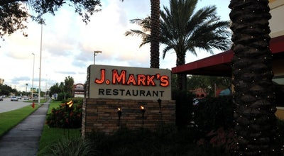 Photo of American Restaurant J Marks at 1245 N Federal Hwy, Fort Lauderdale, FL 33304, United States