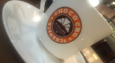 Photo of Cafe サンマルクカフェ イオンモール銚子店 at 三崎町2-2660-1, 銚子市 288-0815, Japan