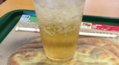 Photo of Burger Joint モスバーガー イオンモール銚子店 at 三崎町2-2660-1, 銚子市, Japan