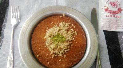 Photo of Dessert Shop Meşhur Sıdkı Usta Tatlıları at Turkey