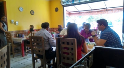 Photo of Mexican Restaurant Las Poblanitas at Av. Politécnico, Cancún 77509, Mexico