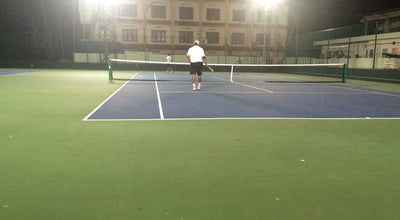 Photo of Tennis Court TTC at India