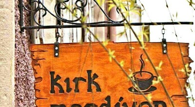Photo of Coffee Shop Kırkmerdiven at 305. Sokak No:59/a Karataş, İzmir, Turkey