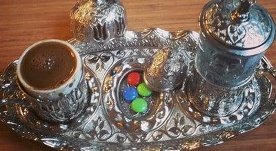Photo of Cafe Dergah at Hacımiktat Mah. Fatih Cad. No:24, Giresun 28200, Turkey