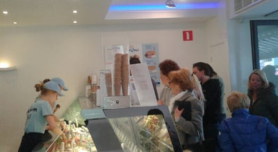 Photo of Ice Cream Shop IJssalon Da Vinci at Lindenlaan 145, Amstelveen 1185 LG, Netherlands