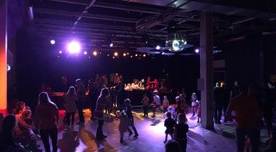Photo of Music Venue Fluor at Amersfoort, Netherlands, Netherlands